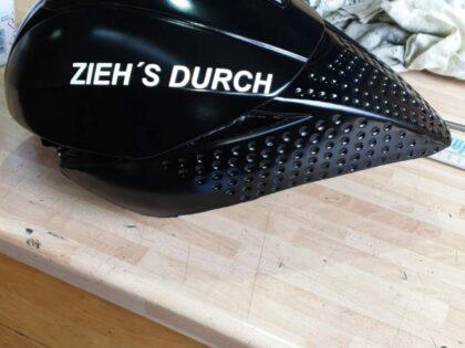 2019 – Mein Helm für dieses Jahr